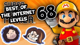 Super Mario Maker: Generic Sitcoms - PART 68 - Game Grumps