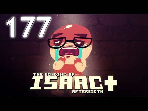 The Binding of Isaac: AFTERBIRTH+ - Northernlion Plays - Episode 177 [Lottery]