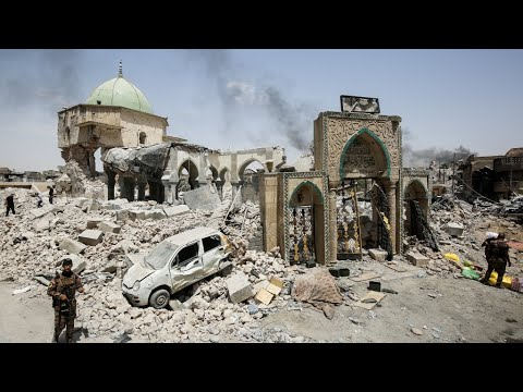 Battle for Mosul: Airstrikes lead to gains, but casualties spike