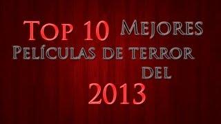 Pelicula de miedo 2013