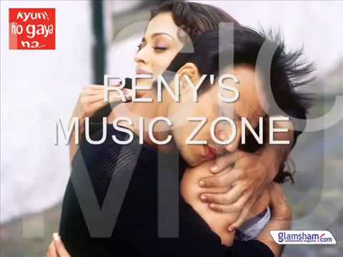 GHUNJI SE HAI SARI FIZA KYUN HO GAYA NA RENYS MUSIC ZONE