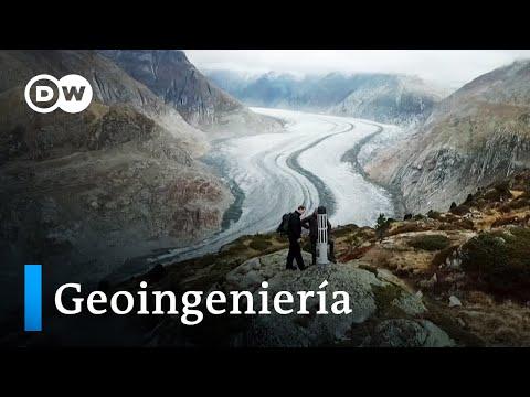 La geoingeniería, ¿arrogancia humana o la solución?