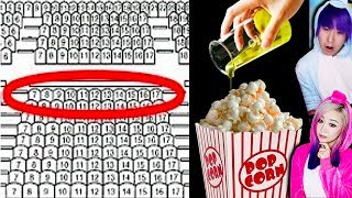 Secrets Movie Theaters Don't Want You To Know!