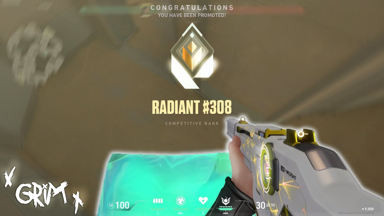 """Download """"sage got boosted to radiant"""""""