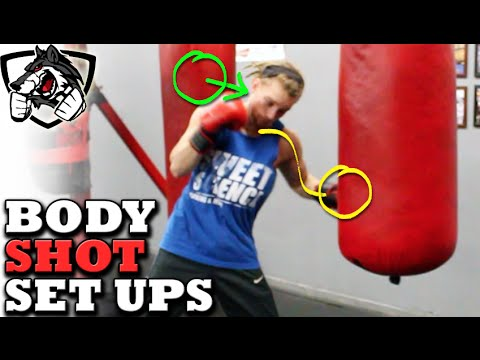 How to Land Body Punches & Close Off Distance Without Getting Hit Mp3