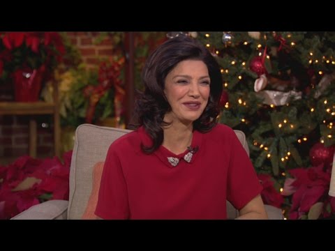 Shohreh Aghdashloo heads into space in 'The Expanse'