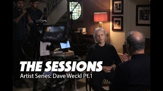 ARTIST SERIES - Dave Weckl Part 1