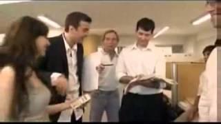 Juan Ordeix: pura ilusión mental en su programa de TV