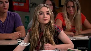 Girl Meets World 2x23: Cory & Maya #2 (Cory: Did he help you to understand what happened?)