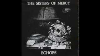 The Sisters Of Mercy - Rock And A Hard Place Demo 1984