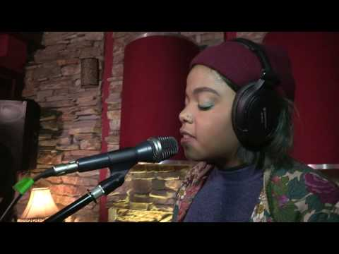 Jesse Clegg & Shekhinah - Breathing (Acoustic)
