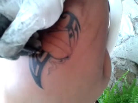 Tatuando En Casa Youtube