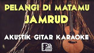 Pianocoustic Akustik Gitar Pelangi Di Matamu Jamrud Karaoke HD Lirik Tanpa Vocal