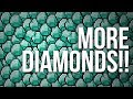 How To Create a World With 100x More Diamonds