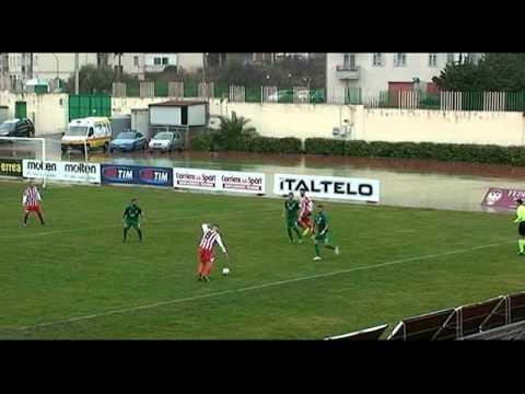 Leonfortese - Due Torri 1-0