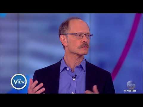 David Hyde Pierce Talks 'When We Rise,' Gay Rights Under Pres. Trump & More | The View