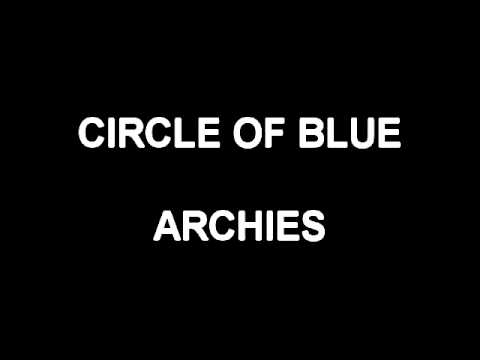 Circle of Blue - Archies