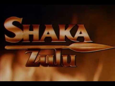 Zoulou Chaka 01 Shaka Zulu Fr
