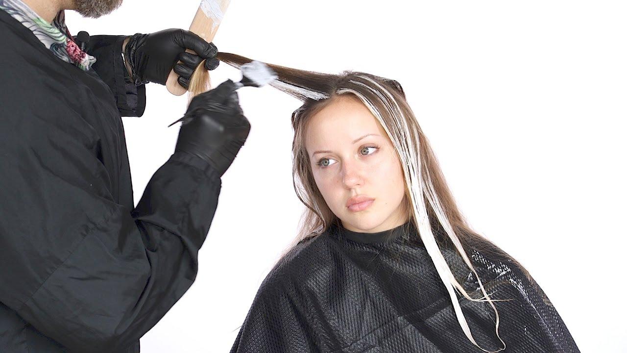 25 ombré hair tutorials.