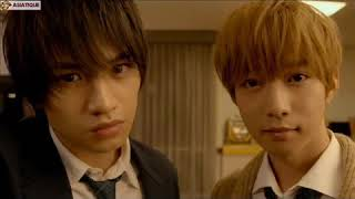 Song- Call me maybe, Drama-The black devil and the white prince(Japan)
