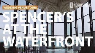 Spencer's at the Waterfront - Burlington // Wedding Tour Walk-Through 2017