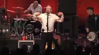 Flogging Molly  The Seven Deadly Sins from Live at the Greek Theatre