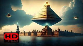 Пирамида над Санкт-петербургом. Трейлер (2016)
