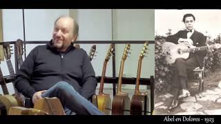 Abel Fleury - El misterio de una guitarra