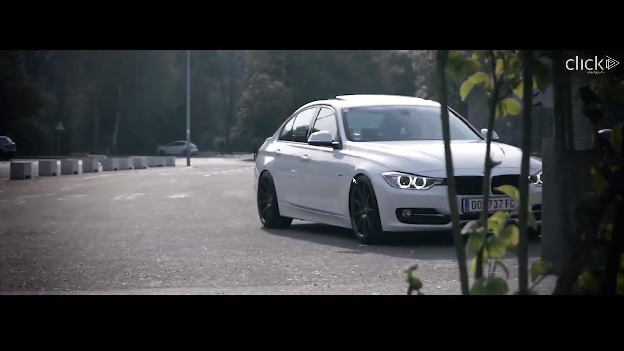 Bmw F30 Z Perfomance Zp08 Carporn Youtube