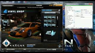 Repeat youtube video NFS WORLD hack vinyl