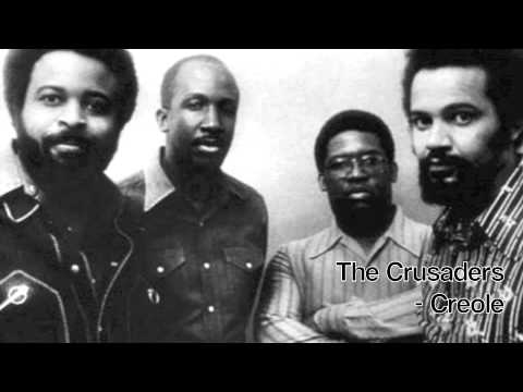 The Crusaders - Creole