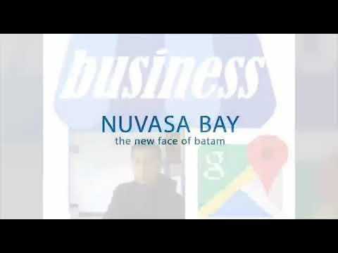 NUVASA BAY SINAR MAS LAND @ BATAM(progress Juli 2017) by PROPERTY CHANNEL-081214635025(Julius Sutris