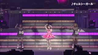 2014年1月15日発売 LIVE Blu-ray&DVD 「田村ゆかり LOVE ♡ LIVE *Cute'n...