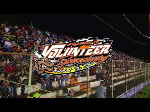 Weekly Divisons @ Volunteer Speedway June 2, 2018