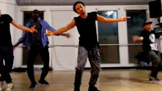 Empire ft.  Jussie Smollett | Good Enough | Choreography by Viet Dang