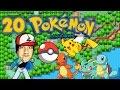 Pokemon Secuestrador - Pokemon #20 - [luzugames] video