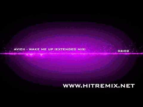 Avicii – Wake Me Up csengőhang letöltés