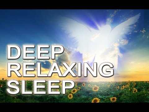 14 Hours Sleep Meditati Music: Deep Sleep, Insomnia Music, Relaxing Angel Music Sleep