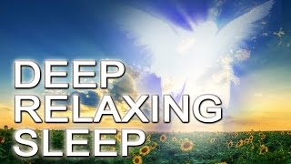 14 Hours Sleep Meditation Music: Deep Sleep, Insomnia Music, Relaxing Angel Music Sleep