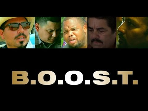 B.O.O.S.T. Official Movie Trailer - Lone Stars Entertainment - YouTube