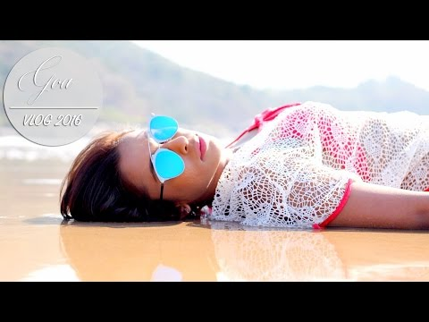 Goa Vlog 2016 | Travel Diary | Hesha Chimah