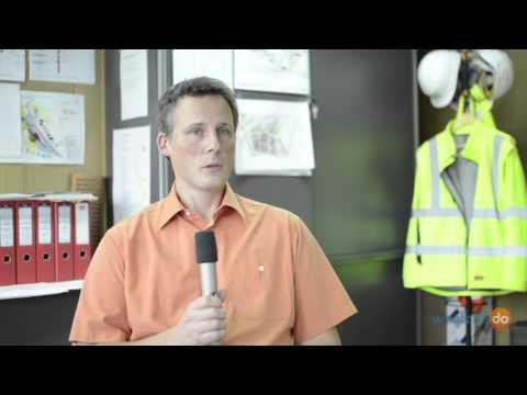 Projektleiter Hochbau - STRABAG Karriere
