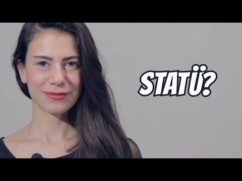 Statü Nedir?