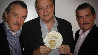 Dieter Meier von Yello zum 70. Geburtstag