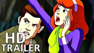 Scooby doo and the curse of 13th ghost official trailer (2019) animation movie [full hd]