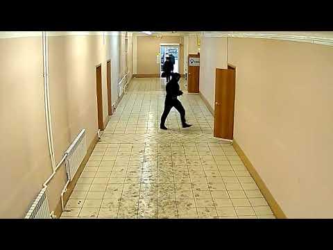 Нападение на павильон в Черемхово