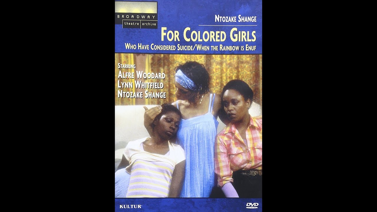 Download For Colored Girls Who Have Considered Suicide/When the Rainbow Is Enuf (1982) Comedy, Drama, Romance