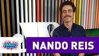 Nando Reis - Pânico - 29/09/16