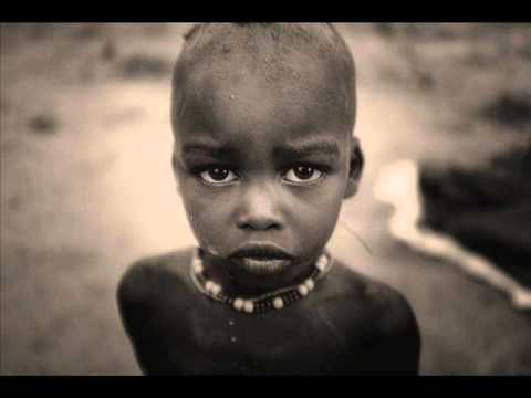 Lady X ft Afrikan Roots - Who