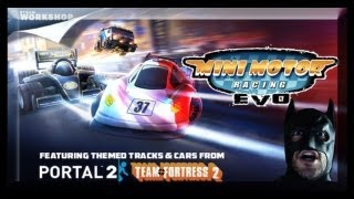 Indie - Mini Motor Racing EVO Gameplay